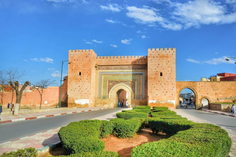 Meknes, Morocco, 12 Days tour from Agadir discover Morocco