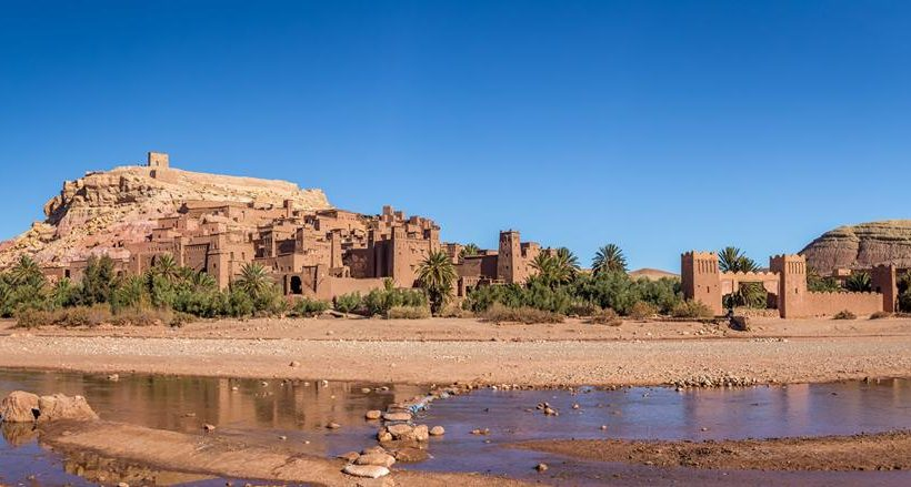 Travel to Ouarzazate Hollywood Africa
