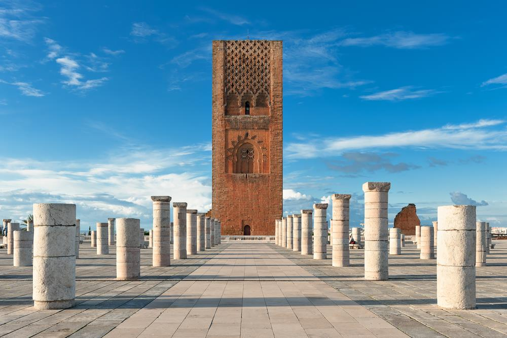 Moroccan imperial cities,The most cultural landmarks of Morocco
