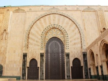 8 Days Tour from Casablanca
