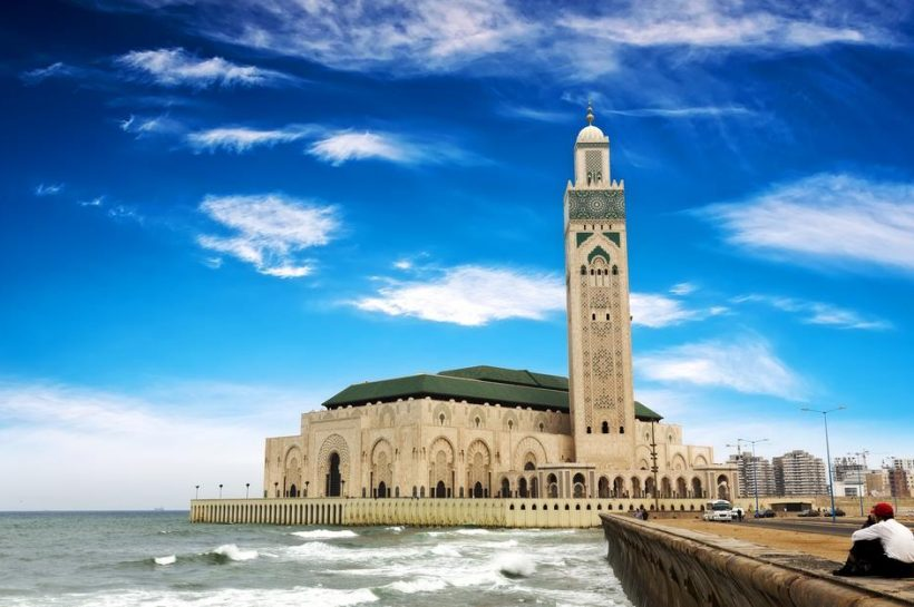 9 Days Tour from Casablanca around Morocco