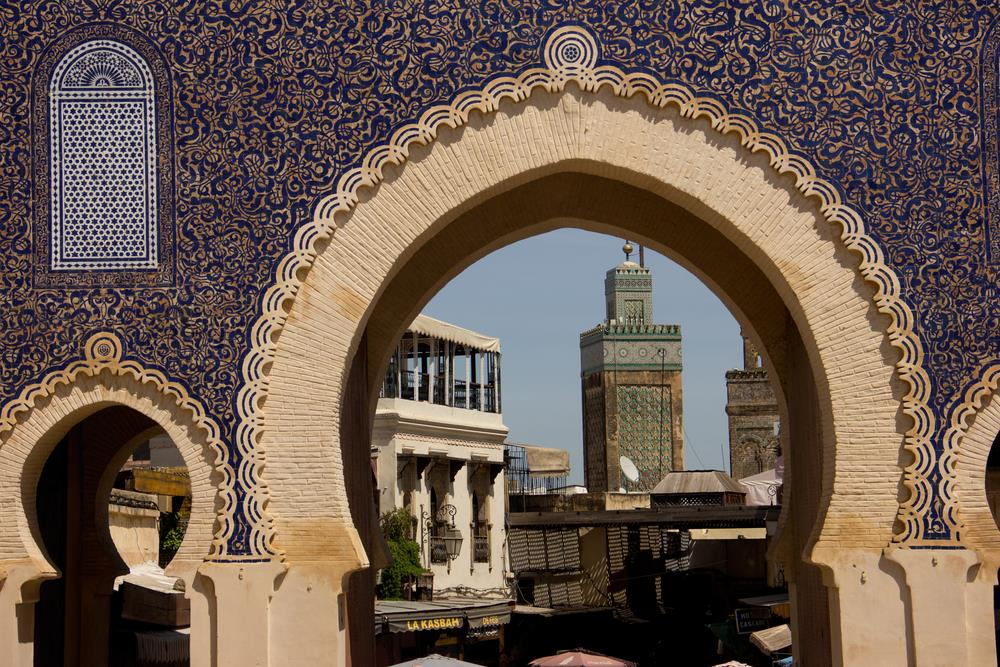 3 Days Tours from Fes to Marrakech