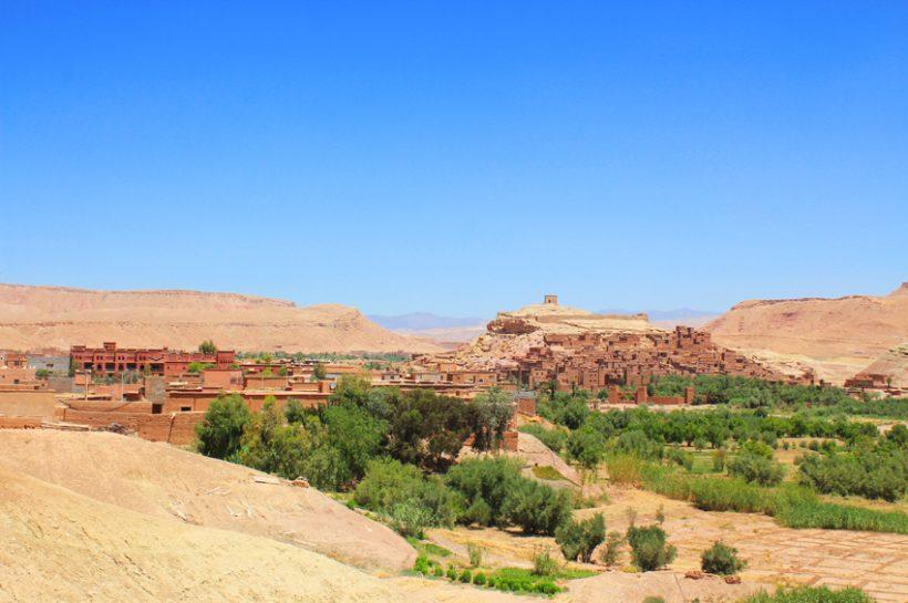 days from marrakech to desert,Desert Morocco, Ouarzazate ait ben haddou