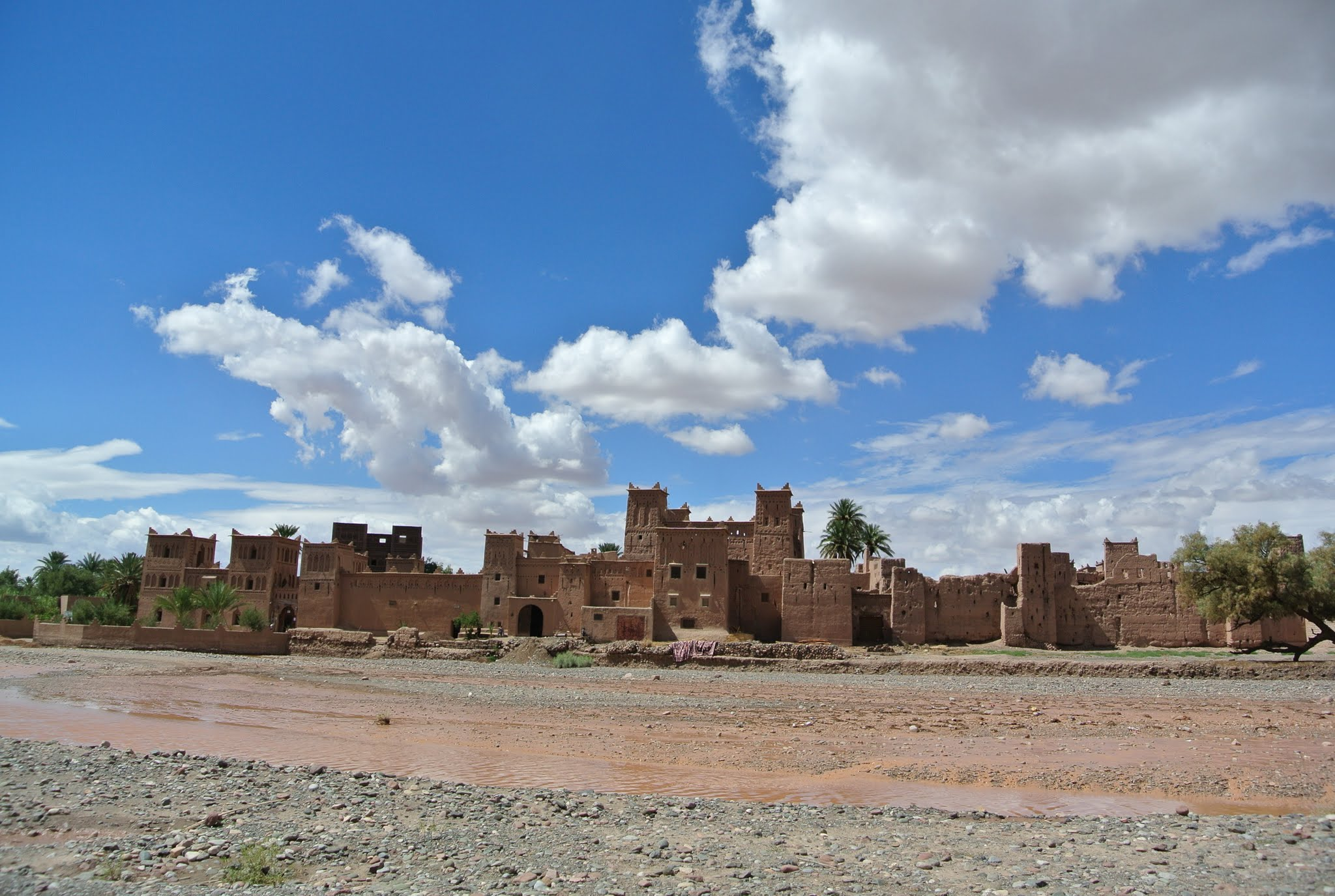 most beautiful kasbah in morocco