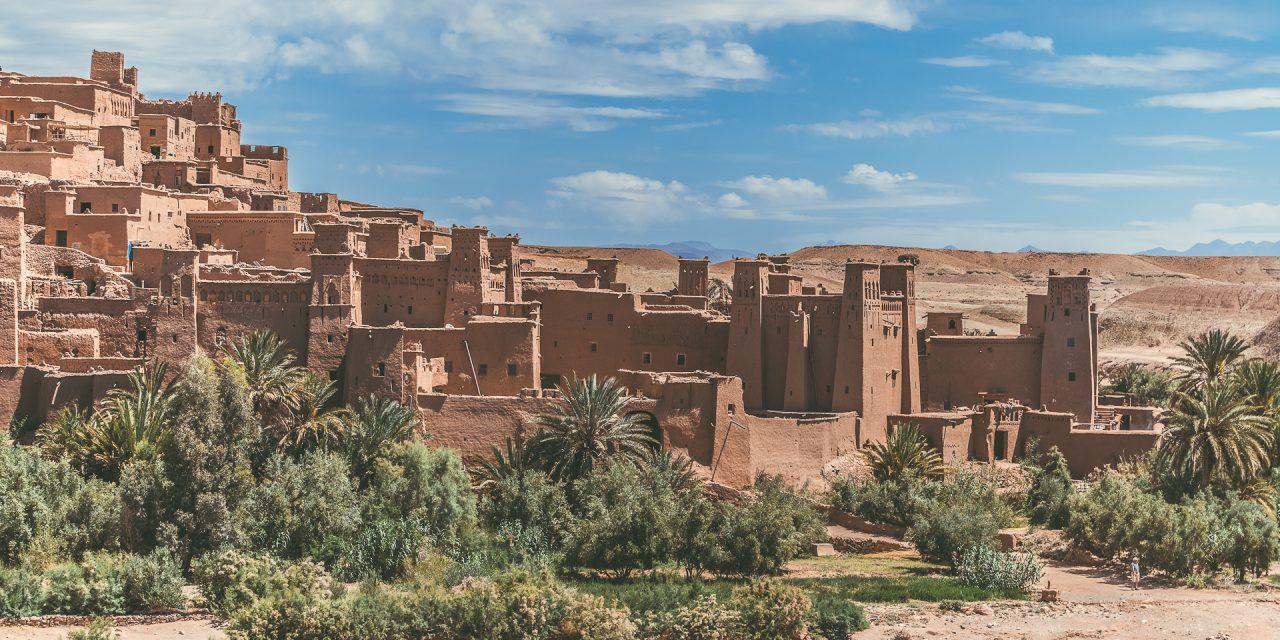 Ait Benhaddou Kasbah and Ouarzazate, 3 Days tour from Fes to Marrakech, 3 Days tour from Fes to Marrakech
