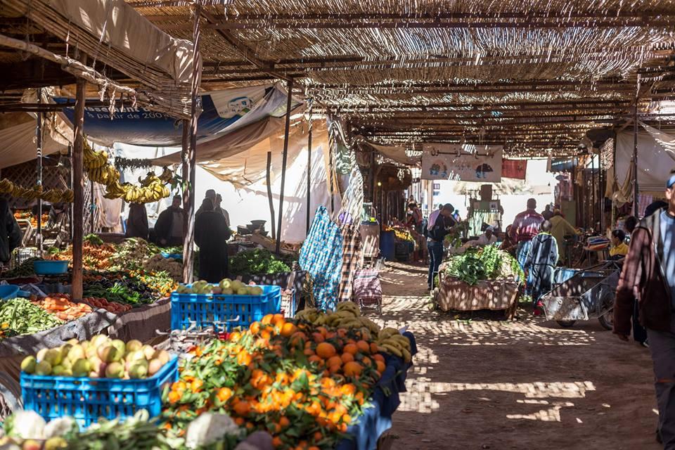 Rissani, Morocco