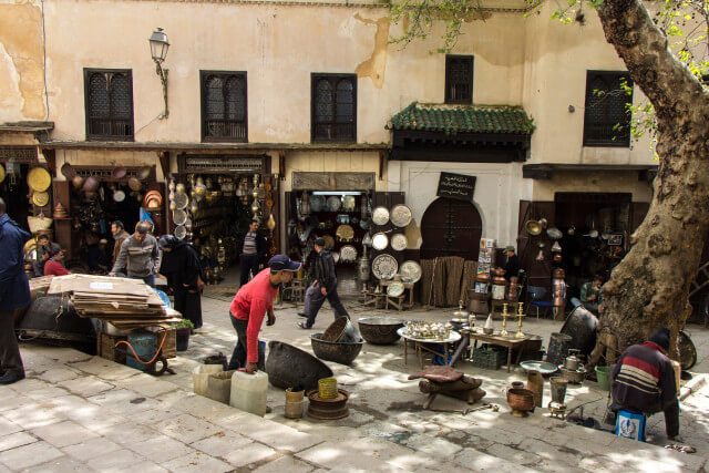 The best things to do and see in the cultural capital of Morocco Fez