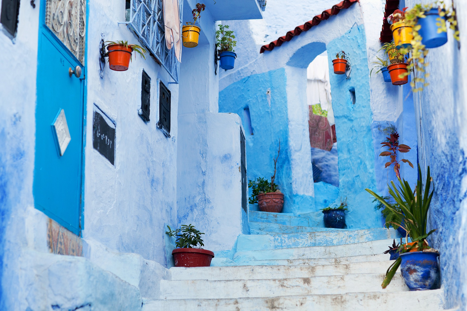 chefchaouen tours agency