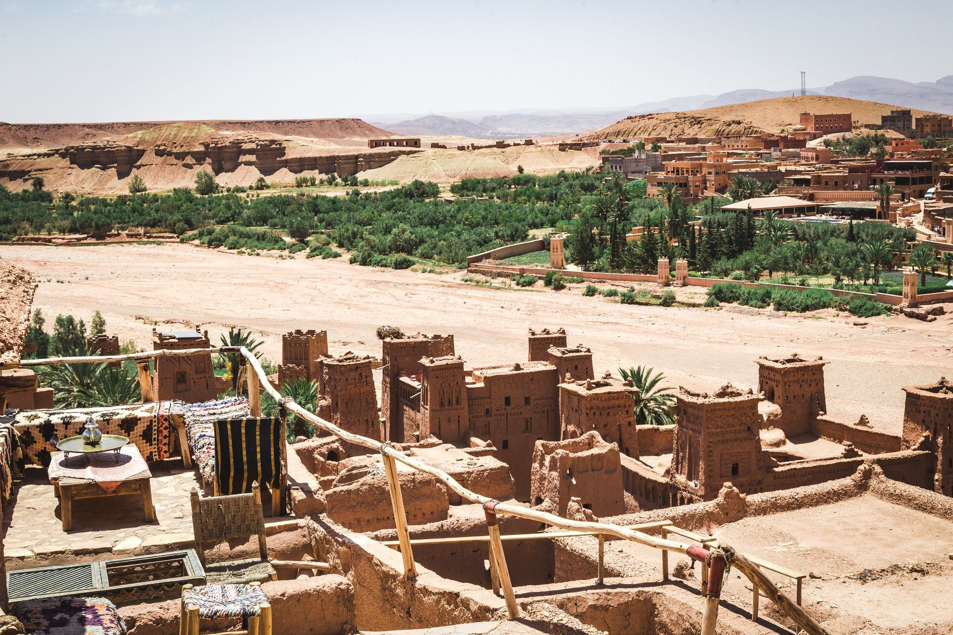 travel agency Marrakech Desert Morocco,3 days from marrakech to desert