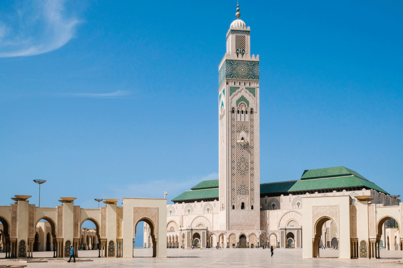 travel agency morocco; Desert Morocco;10 Day Tour starting from Casablanca